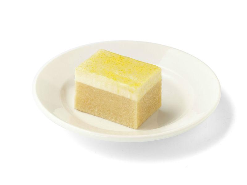 Gâteau à l'orange et à la crème